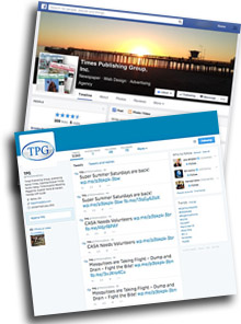 TPGonTwitter-Facebook Aptos Santa Cruz County Soquel Capitola Scotts Valley news newspaper community business politics TPG Times Publishing Group Inc tpgonlinedaily.com