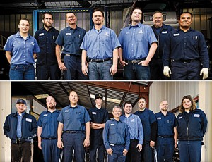 Specialized-Auto-Staff