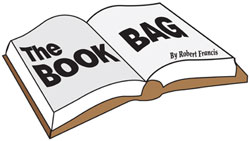 BB-BookBag-RobertFrancis-Logo Mystery Times Publishing Group Inc tpgonlinedaily.com