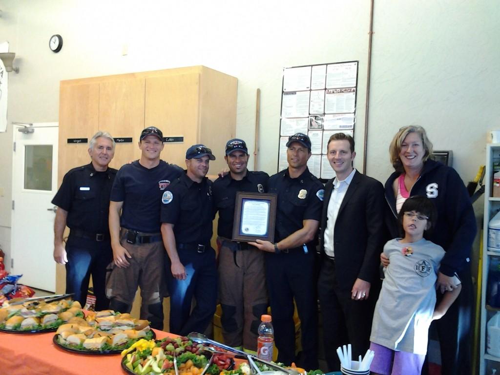 Aptos la selva fire protection district firefighters - Garden city union free school district ...
