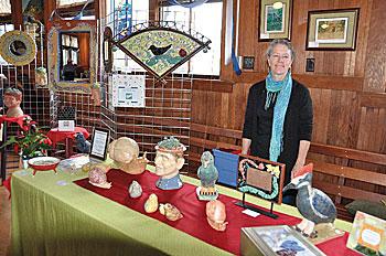 AHA-HolidayArtFestival2012 Aromas Hills Artisans Times Publishing Group Inc tpgonlinedaily.com