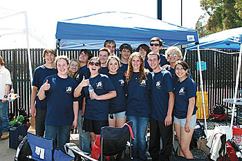 AMR_Team Aptos Mariner Robotics Times Publishing Group Inc tpgonlinedaily.com