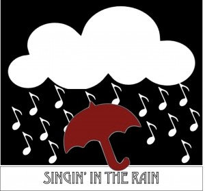 Singin' in the Rain, a musical production @ Louden Nelson Center