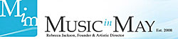 MusicInMay_logo Music in May Times Publishing Group Inc tpgonlinedaily.com