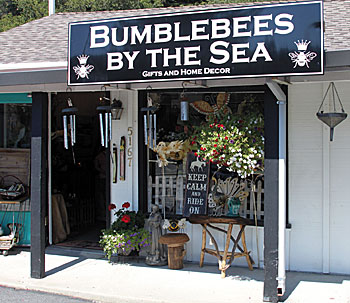Bumblebees_Exterior Bumblebees Times Publishing Group Inc tpgonlinedaily.com