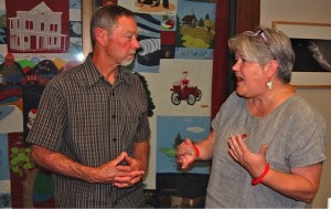 Strong Support for Aptos Library