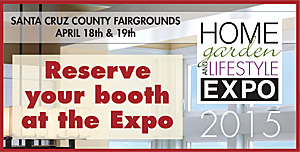 Home Garden & Lifestyle Expo 2015