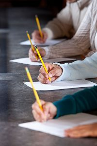 LiveOak_students-taking-test Assessment for Learning Times Publishing Group Inc tpgonlinedaily.com