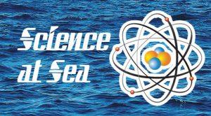 ScienceatSea-logo Noisy Ocean Times Publishing Group tpgonlinedaily.com