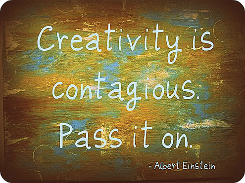 CreativeLife_creativity_Einstein Creative Life Times Publishing Group Inc tpgonlinedaily.com