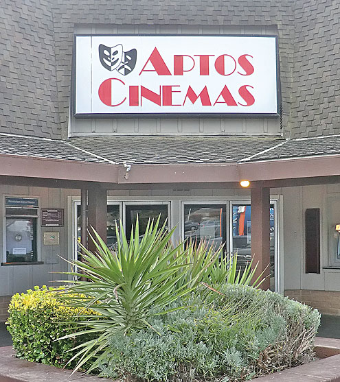 AptosTwin_Aptos-Cinemas-Entrance Aptos Twin Times Publishing Group Inc tpgonlinedaily.com