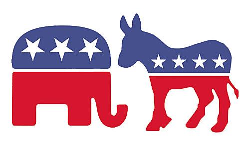 WIP_Republican_Democrat_Mascots Politics Times Publishing Group Inc tpgonlinedaily.com