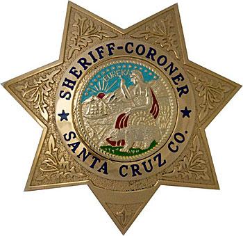 JimHart_Sheriff-Badge Jim Hart Times Publishing Group Inc tpgonlinedaily.com