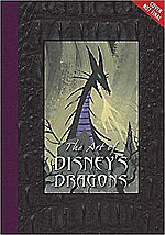 bb_the-art-of-disneys-dragons Youngsters Times Publishing Group Inc tpgonlinedaily.com