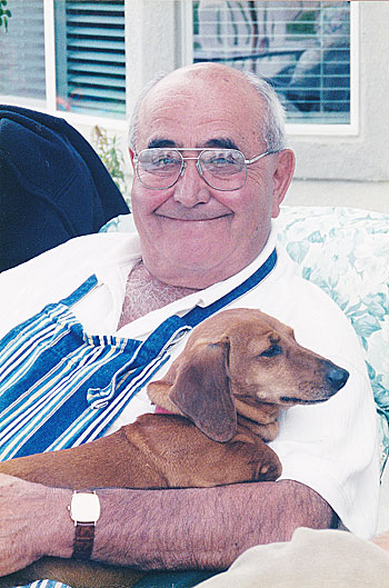 obit_dad-and-mickey-cropped Joseph P. Citti Times Publishing Group Inc tpgonlinedaily.com
