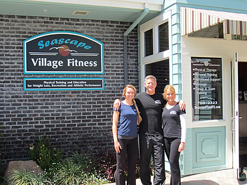 Seascape Village Fitness Times Publishing Group Inc tpgonlinedaily.com