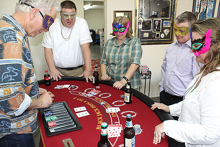 Casino Night Times Publishing Group Inc tpgonlinedaily.com