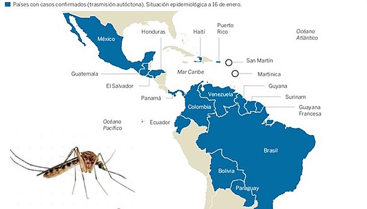 Taking Precautions To Prevent Zika Times Publishing Group Inc