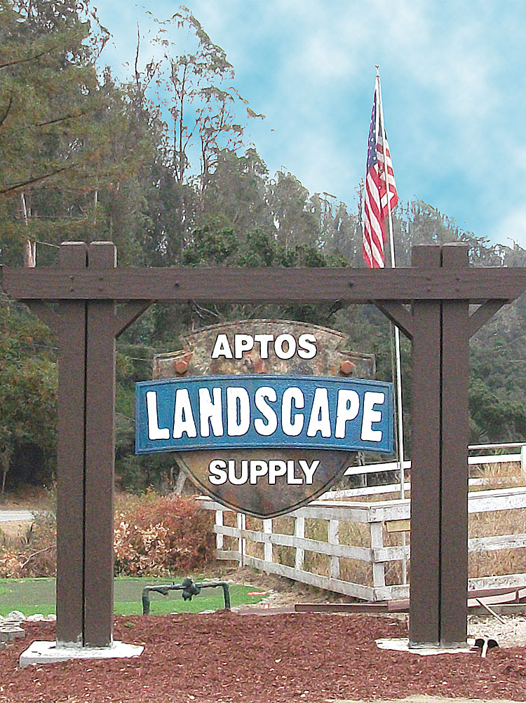 Aptos Landscape Supply Times Publishing Group Inc tpgonlinedaily.com