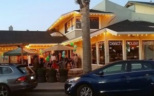 Capitola-Soquel Chamber Mixer co-hosted by Cork & Fork, Beach House Rentals & Monet Salon in Capitola Village @ Capitola-Soquel Chamber of Commerce
