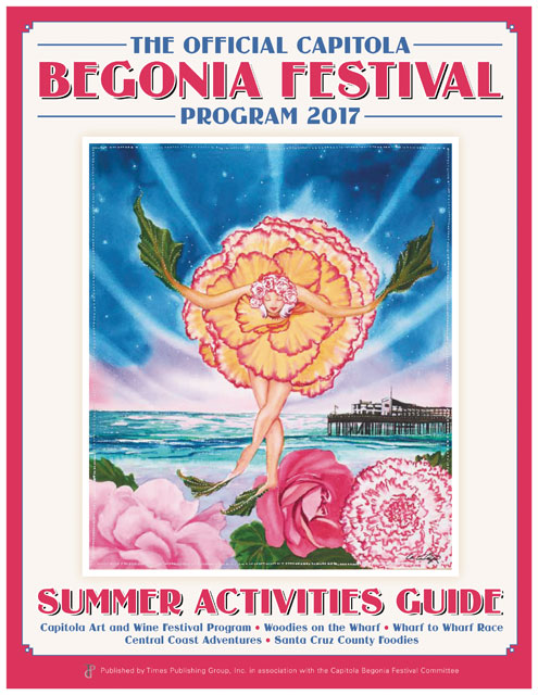 Begonia Festival Times Publishing Group Inc tpgonlinedaily.com