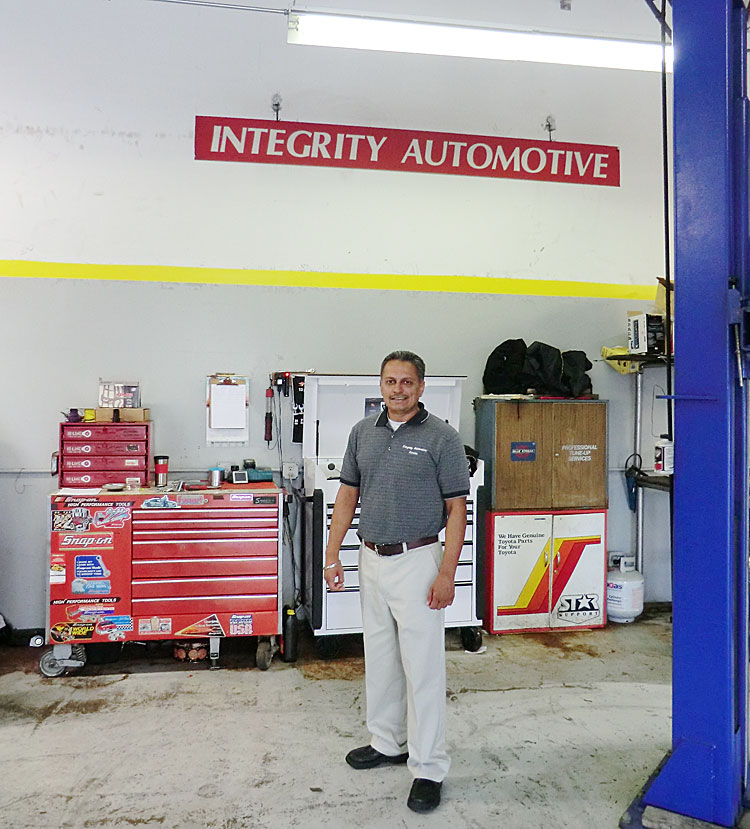 Integrity Automotive Times Publishing Group Inc tpgonlinedaily.com