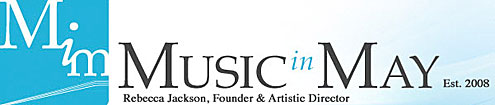 Music in May Times Publishing Group Inc tpgonlinedaily.com