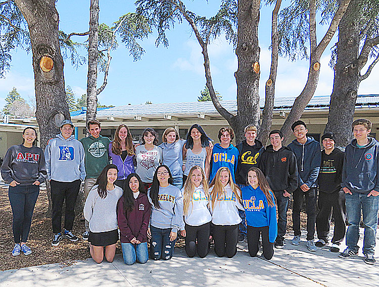 Soquel high school valedictorians class of 2017 tpg inc - Garden city union free school district ...