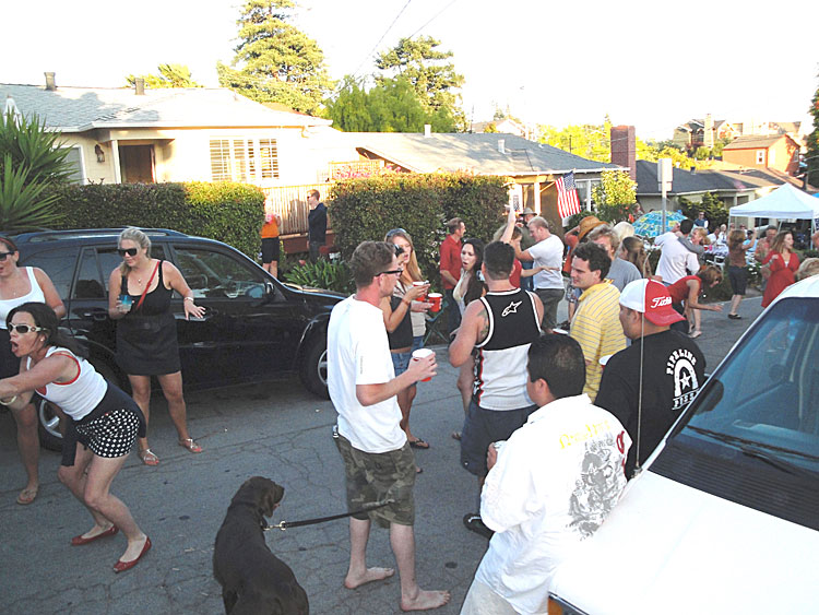 Block Parties Times Publishing Group Inc tpgonlinedaily.com