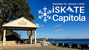 iSKATE Capitola Times Publishing Group Inc tpgonlinedaily.com