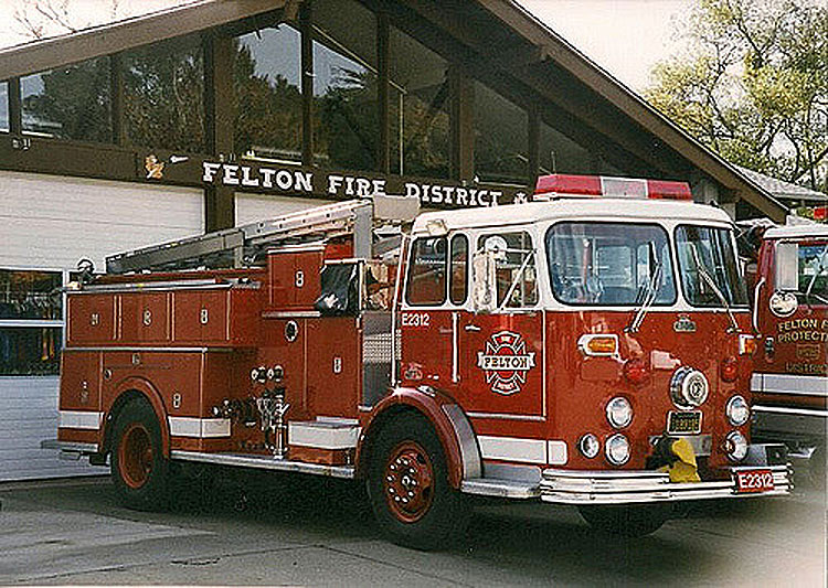 Felton Volunteer Fire Times Publishing Group Inc tpgonlinedaily.com