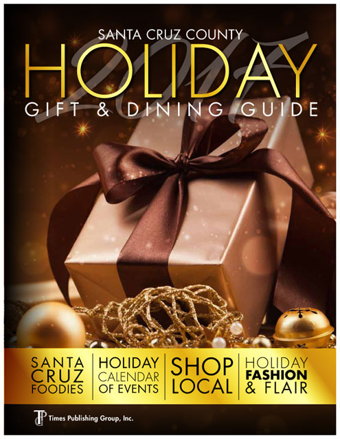 Holiday Gift Guide Times Publishing Group Inc tpgonlinedaily.com