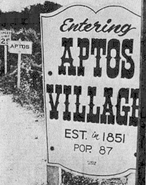 Aptos Village Times Publishing Group Inc tpgonlinedaily.com