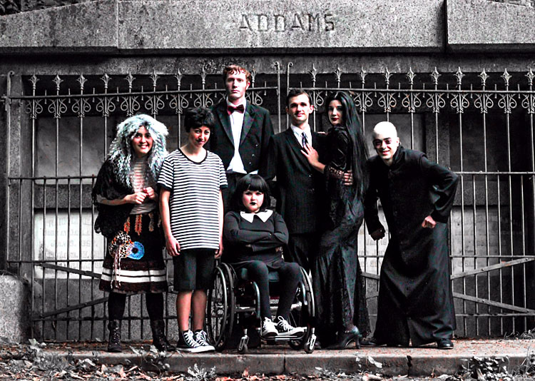 Addams Family Musical Times Publishing Group Inc tpgonlinedaily.com