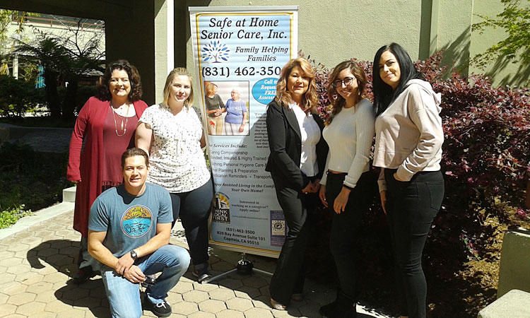 Safe at Home Times Publishing Group Inc tpgonlinedaily.com