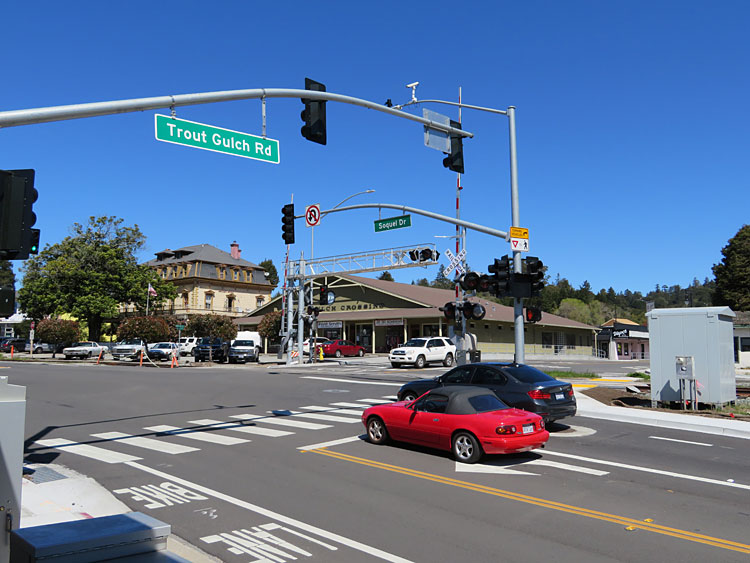 Aptos Village Traffic Times Publishing Group Inc tpgonlinedaily.com