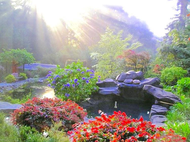 Enchanting Gardens Tour Times Publishing Group Inc tpgonlinedaily.com