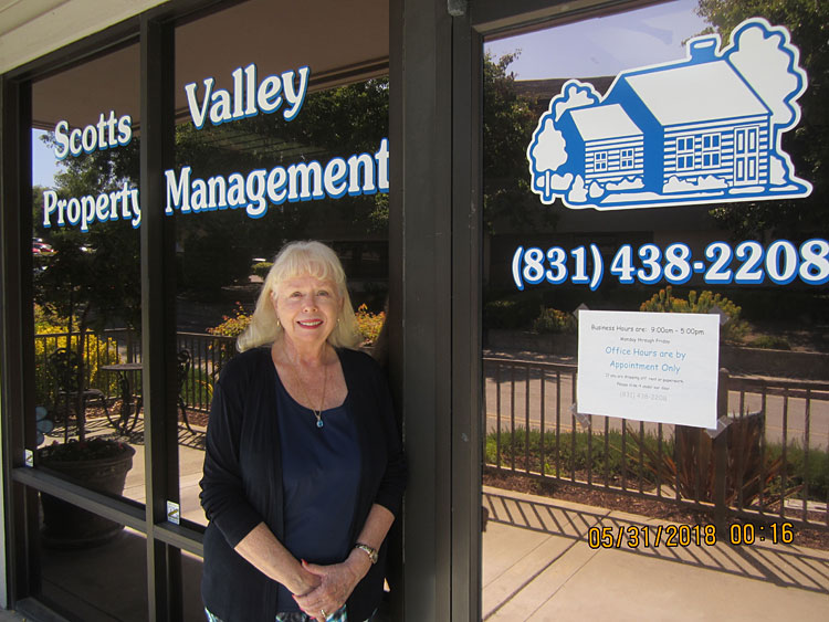 Scotts Valley Property Management Times Publishing Group Inc tpgonlinedaily.com