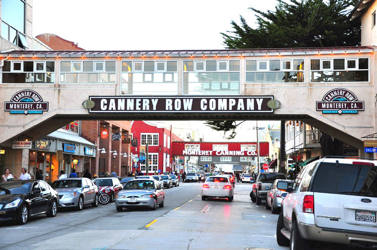 Cannery Row Times Publishing Group Inc tpgonlinedaily.com