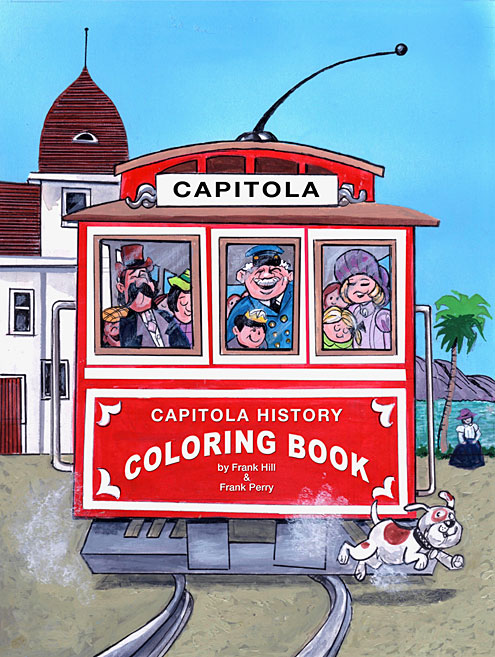 Coloring Book Times Publishing Group Inc tpgonlinedaily.com