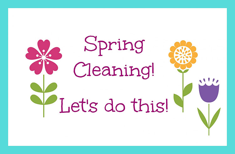 Spring Cleaning Times Publishing Group Inc tpgonlinedaily.com