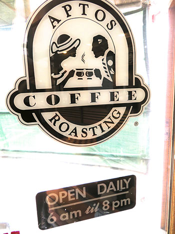 Aptos Coffee Times Publishing Group Inc tpgonlinedaily.com