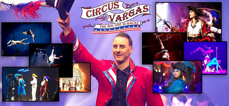 Circus Vargas Times Publishing Group inc tpgonlinedaily.com