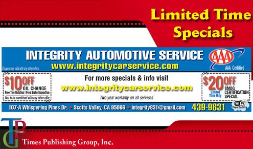 IntegrityAutomotive