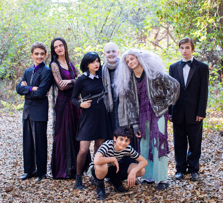 Addams Family Times Publishing Group Inc tpgonlinedaily.com