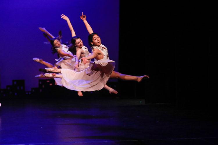 Dance ShowcaseTimes Publishing Group Inc tpgonlinedaily.com