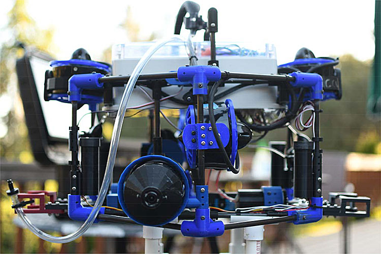 Robotics Times Publishing Group Inc tpgonlinedaily.com