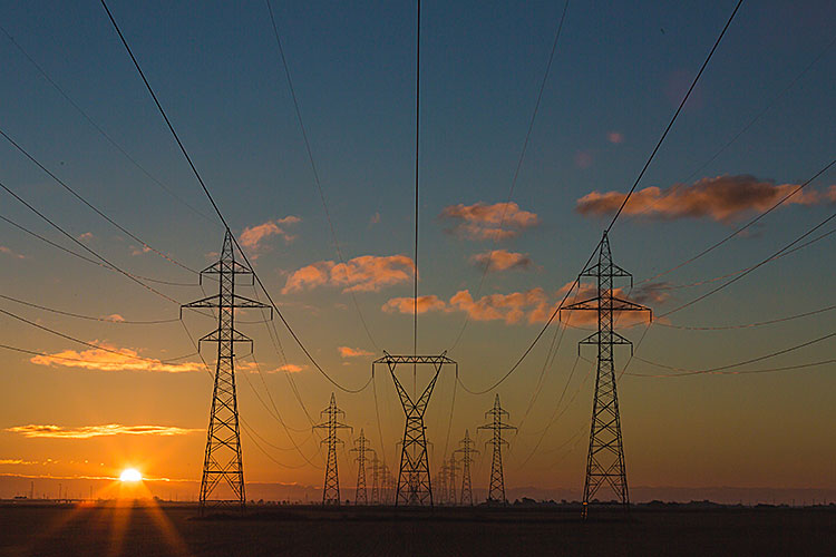 Residents Urged to Prepare for PG&E Power Outages — TPG, Inc