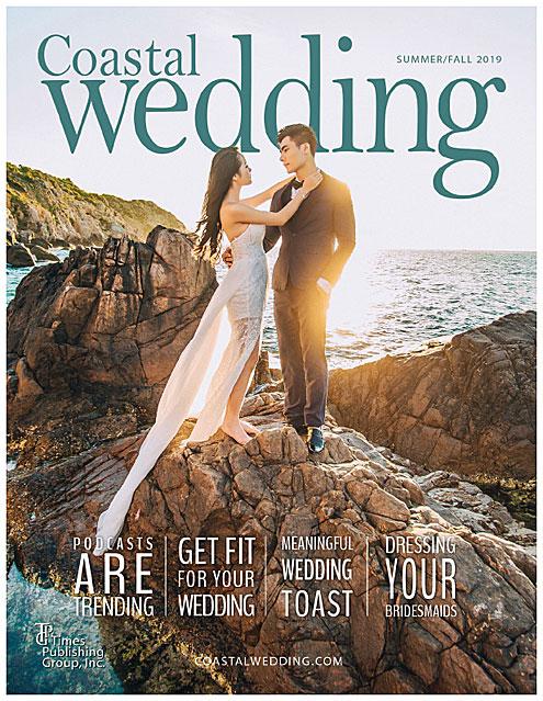 Coastal Wedding Times Publishing Group Inc tpgonlinedaily.com